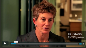 Video 'A Physicians Perspective - Patient (image)